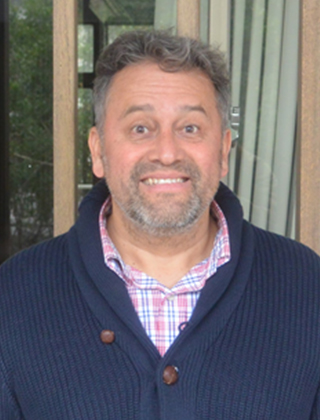 John Jaime Perez Coca