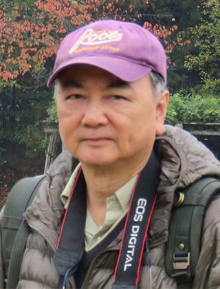 Feng-Yen Lien, Frank