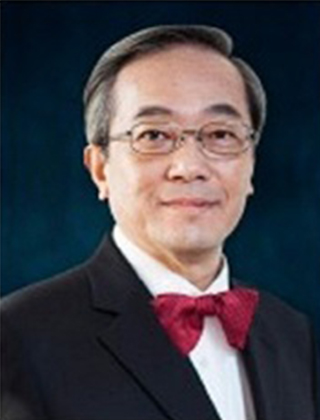 Haydn H. D. Chen