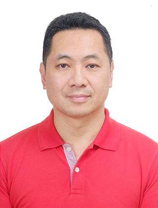Huai-En Lin, Frank