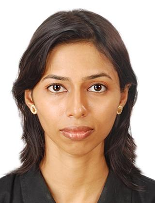 Mrinalini Mishra