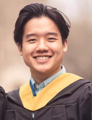 Andrew Tsai