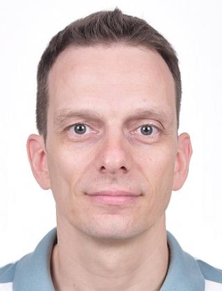 Timo Eccarius